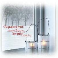 December Eve– Guarding the Sanctuary of the Season