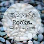 There Will Be Rocks.