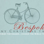 Spinning you to the Bespoke page now. Just a few pedals more…redirecting…